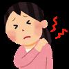 寒暖差疲労の主な症状