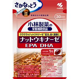 小林 活血納豆酵素EPA DHA