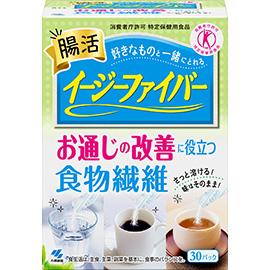 小林 食物纖維粉