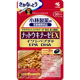 小林 活血納豆酵素EX